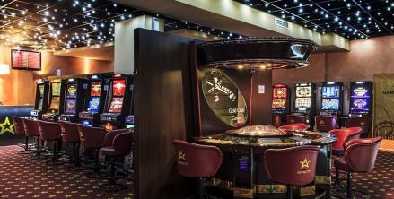 Kajot Poker Club   Casino Intacto