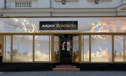 KAJOT INTACTO Pardubice